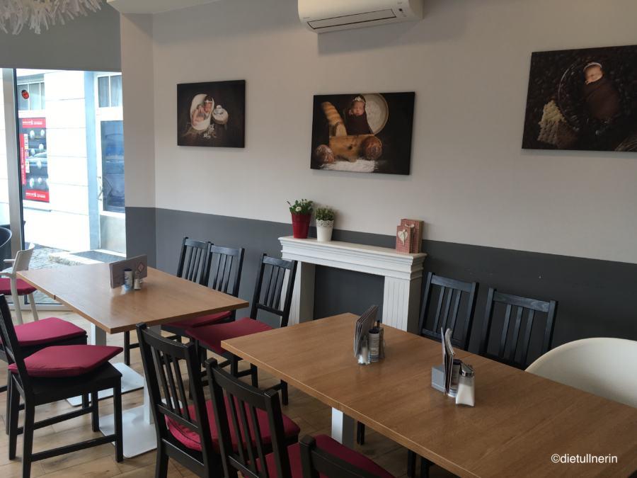 Café Galler - Wintergarten