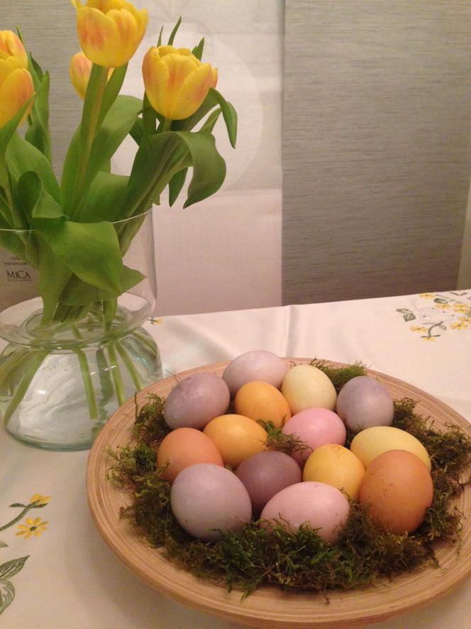 Pastellige Ostern – so gefällt mir das