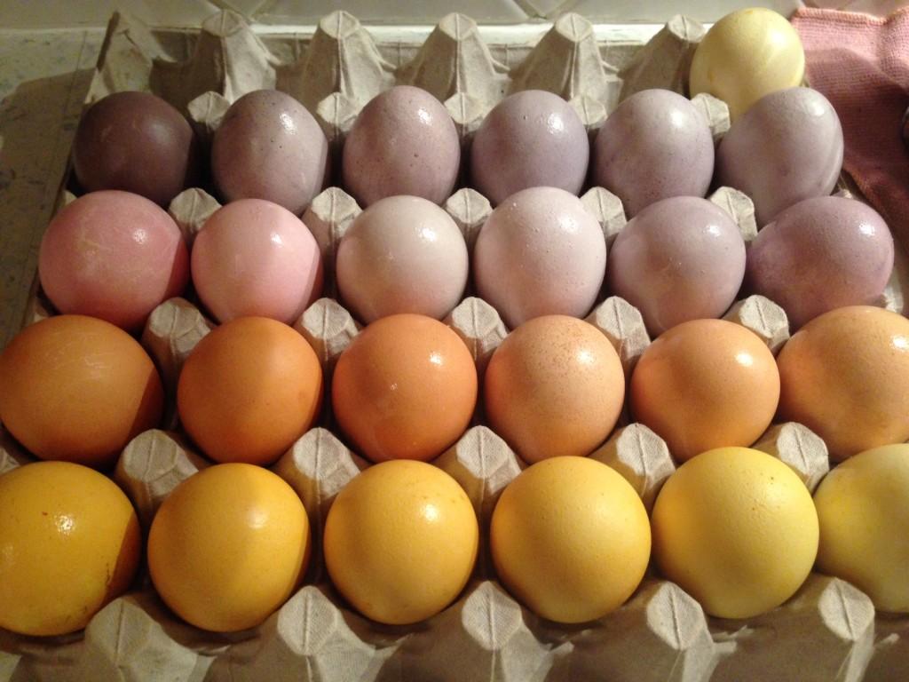 Ostern kann kommen