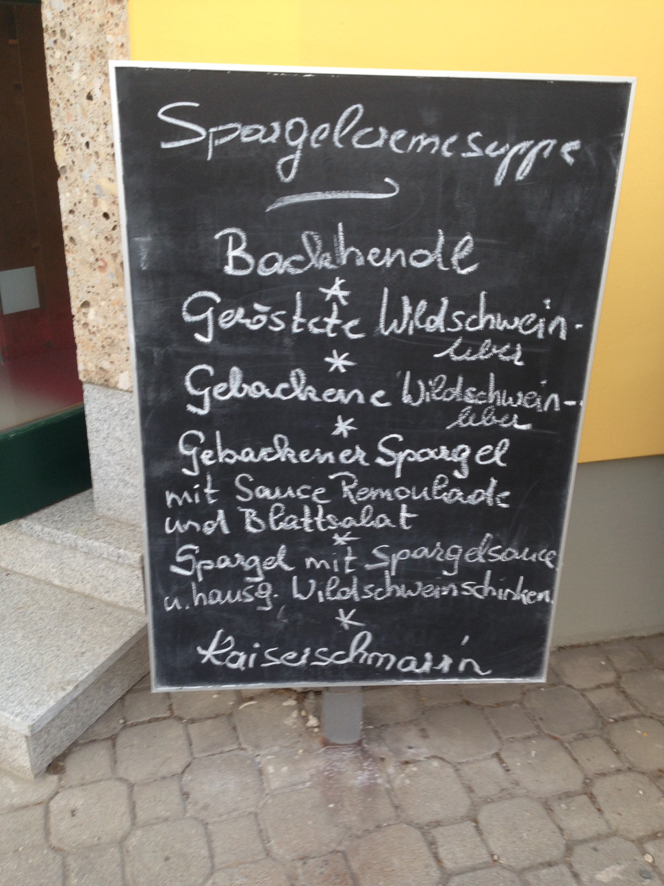 Gasthaus Renner in Freundorf