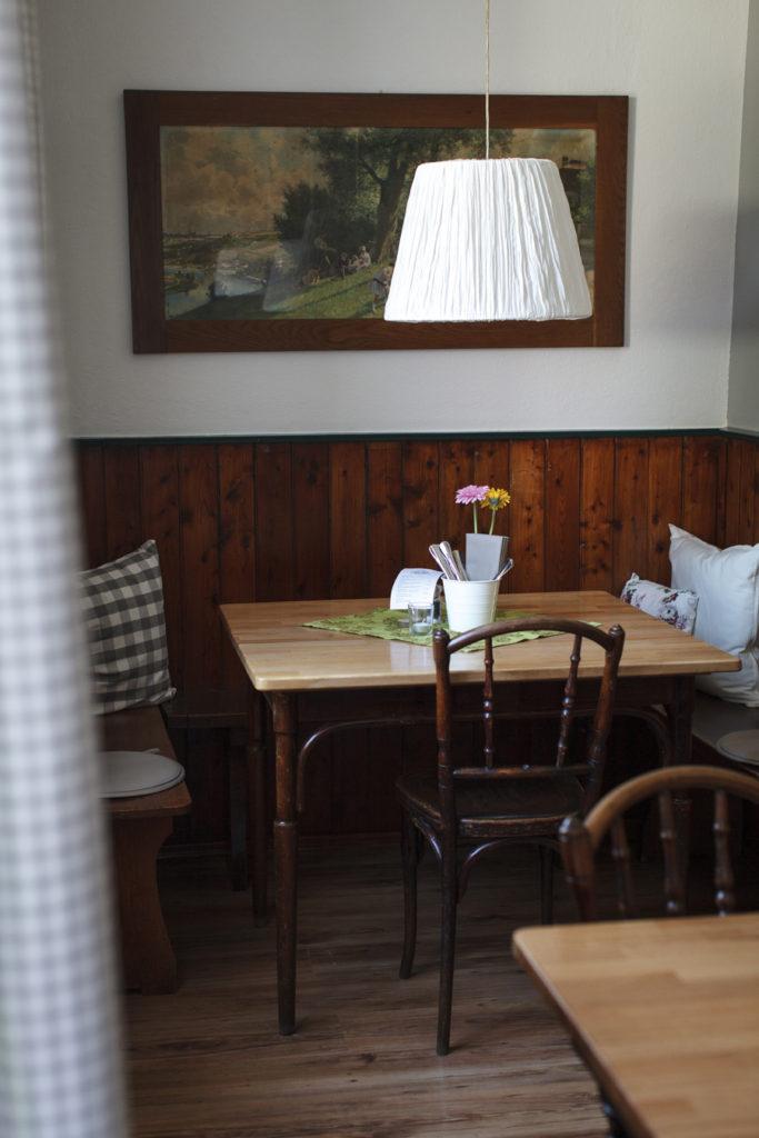 Gasthaus Friedrich in Wolfpassing