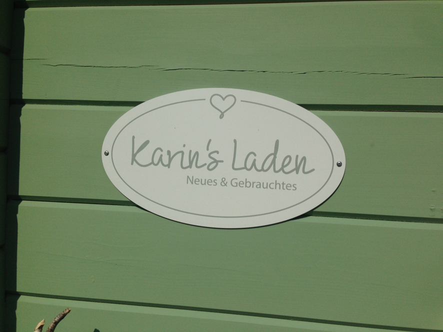 Second Hand - Karin's Laden