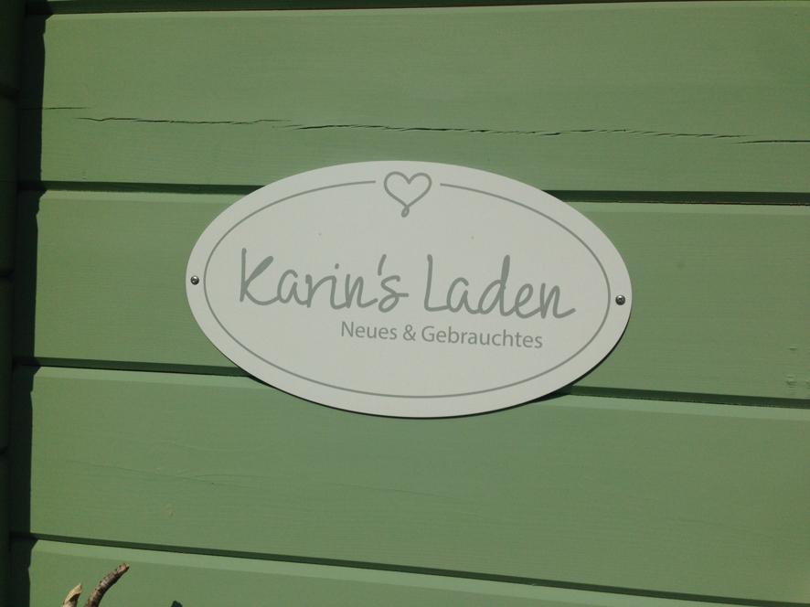 Karin's Laden – bezaubernd anders …