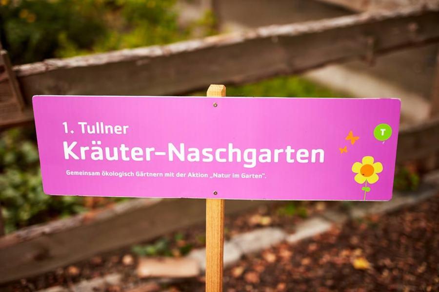 Naschgarten für alle
