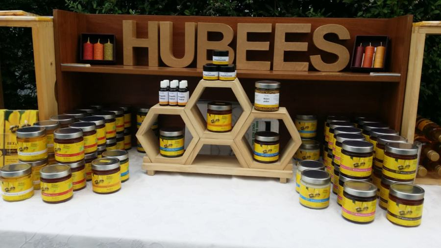 Honig by HuBee