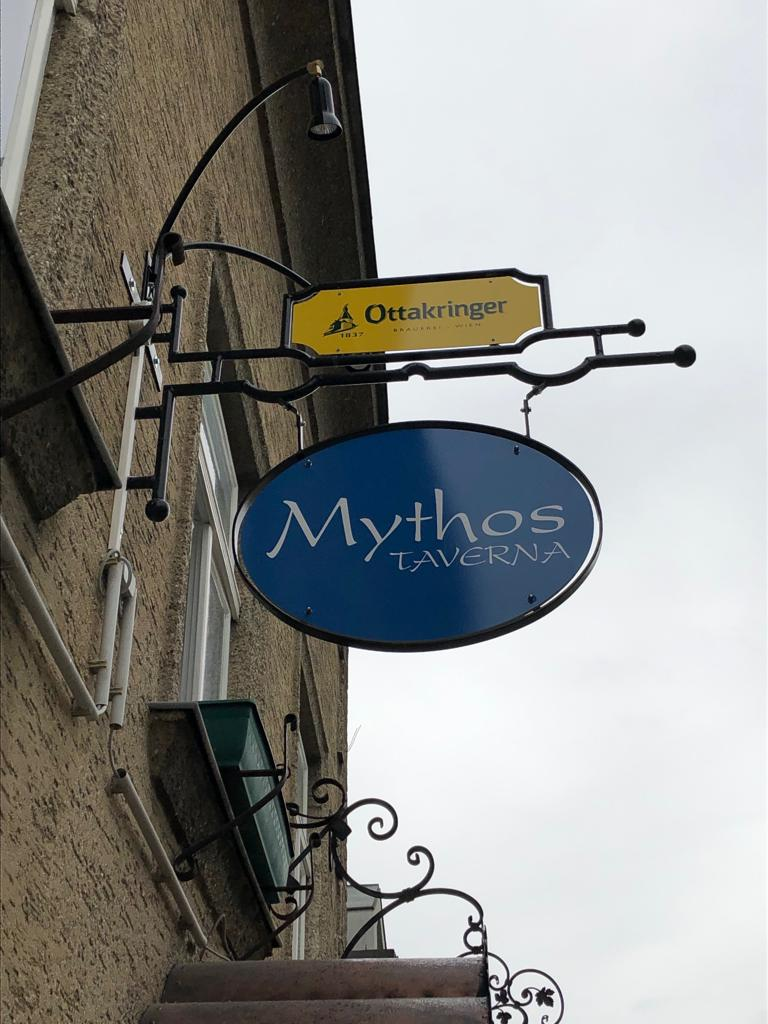 Taverne Mythos