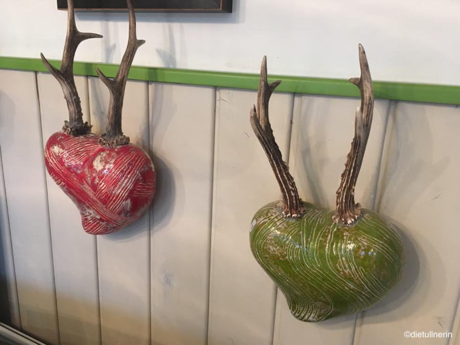 Ein Herz für Keramik
