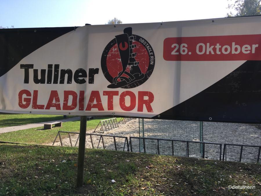 Der Tullner Gladiator