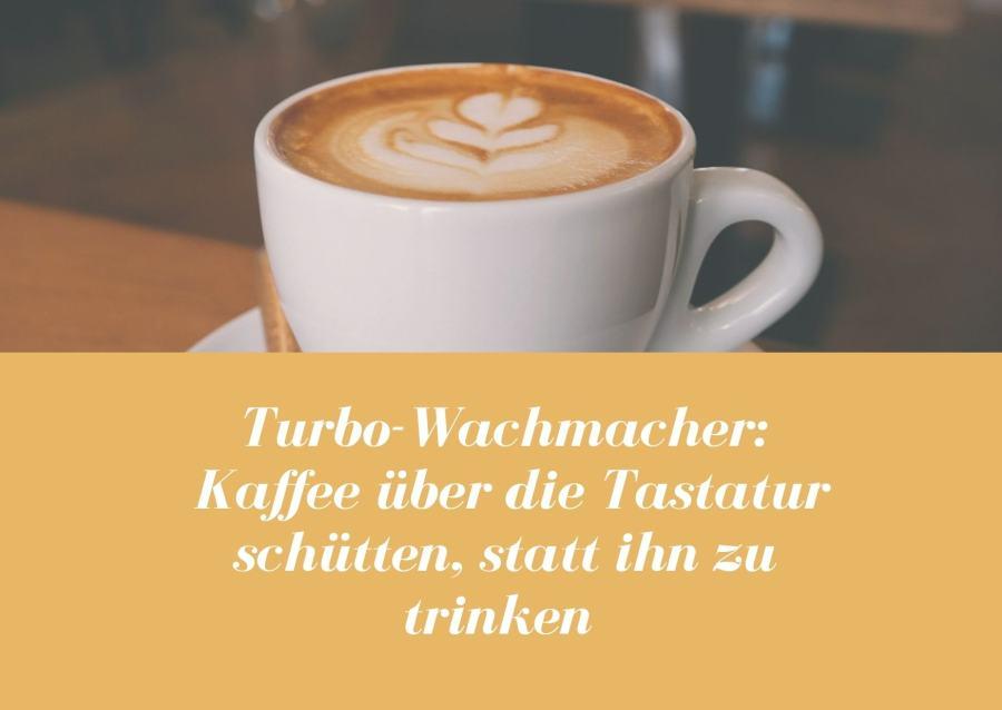 Kaffeespruch