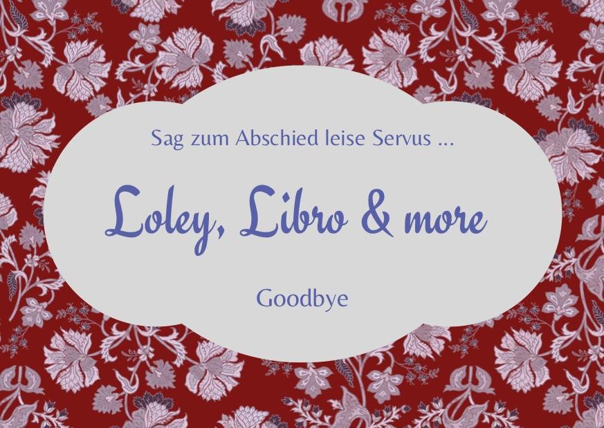 Sag zum Abschied leise Servus