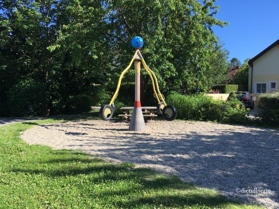Spielplatz Königstettner Straße