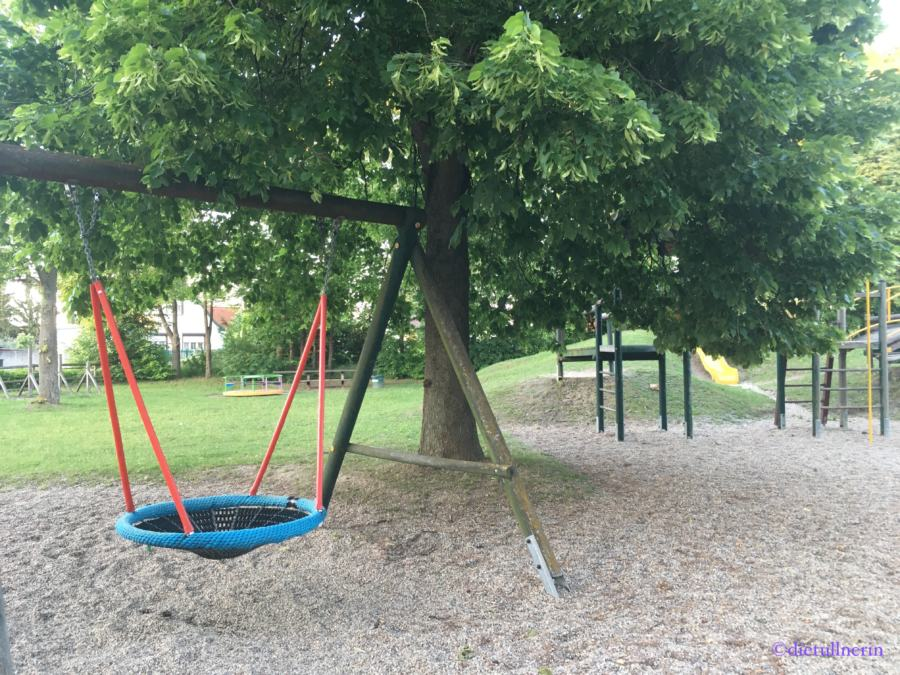 Spielplatz St. Severin