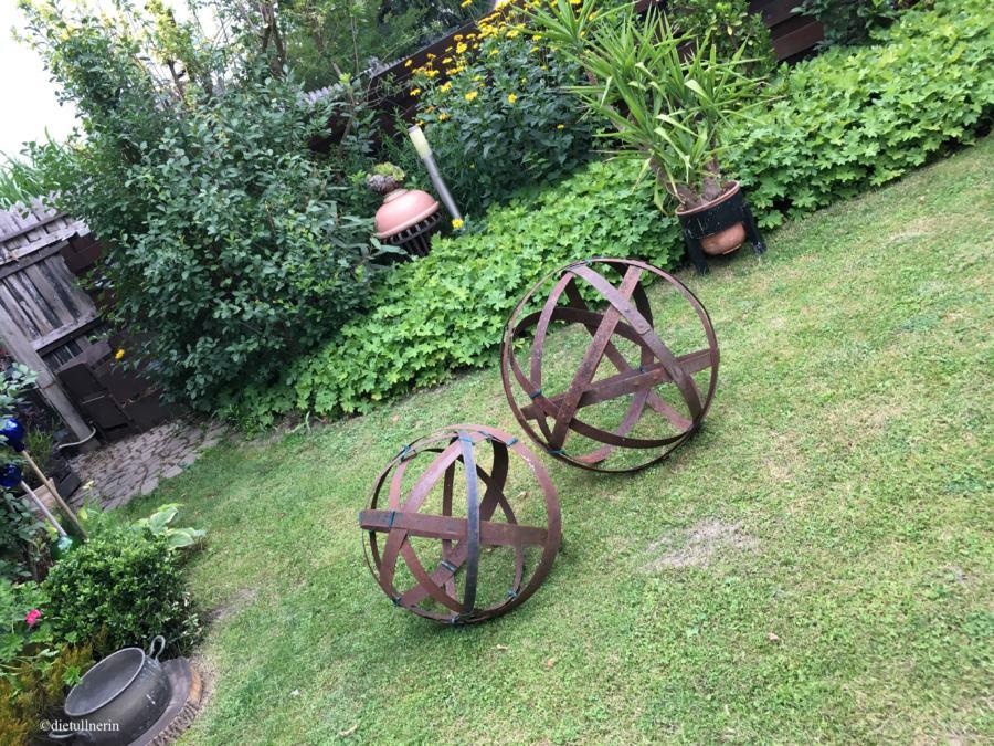 Julies Garten