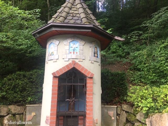 Marterl Naturpark Eichenhain