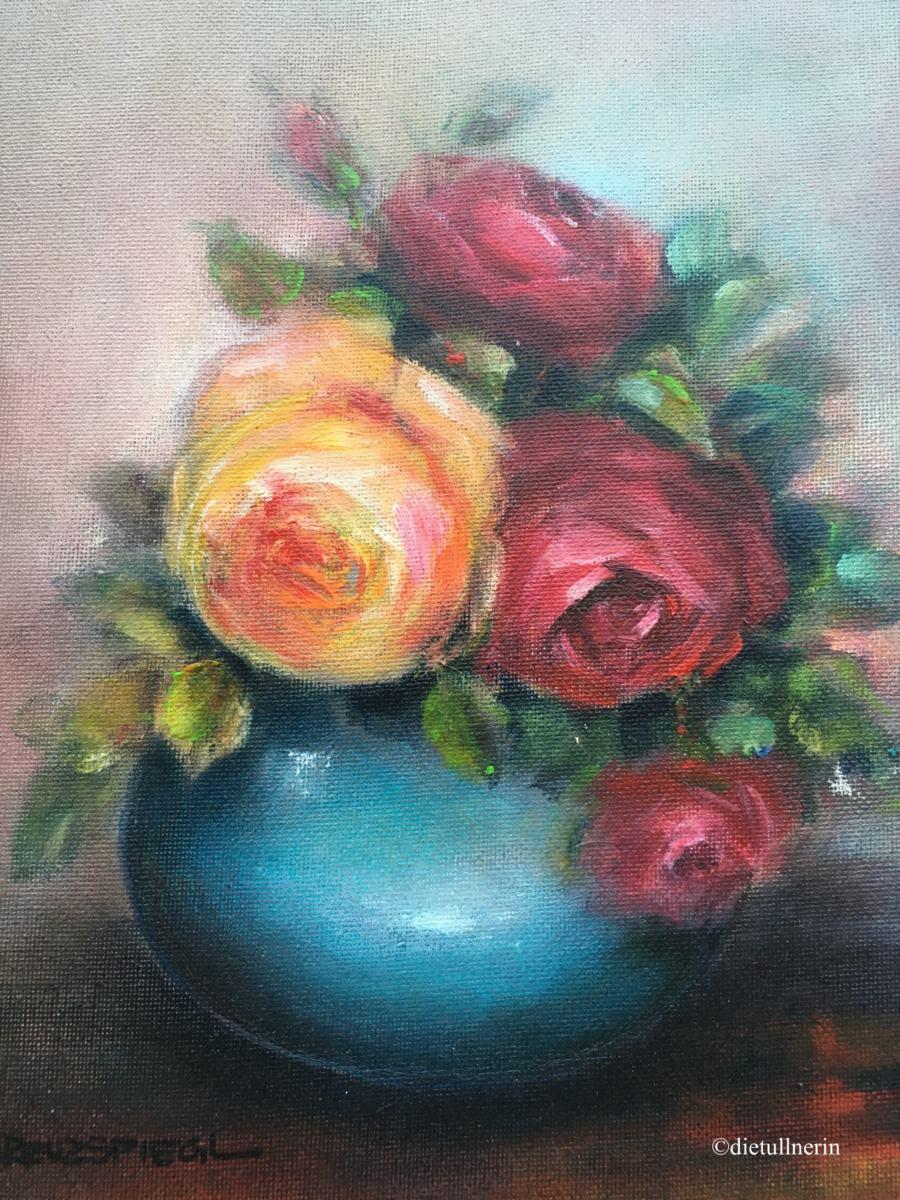 Rosen von Julie