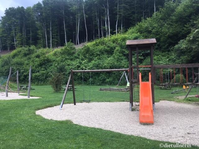 Spielplatz Naturpark Eichenhain