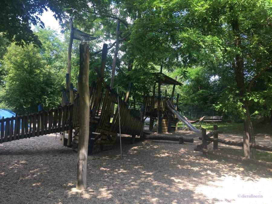 """Spielplatz """"Die Garten Tulln"""""""