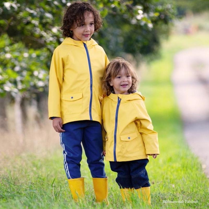 Regenmäntel für Kids bei Fabihaft
