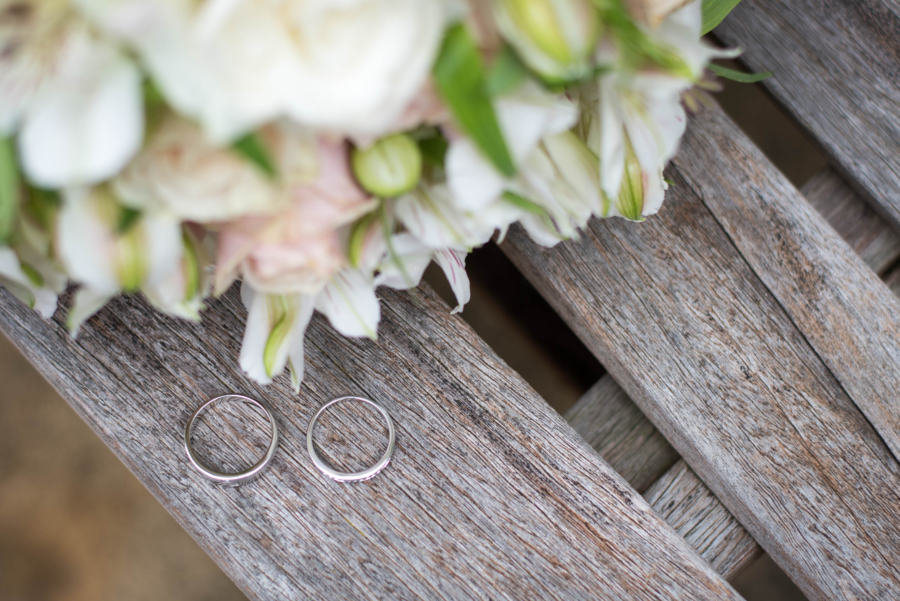 Hochzeit : Ringe