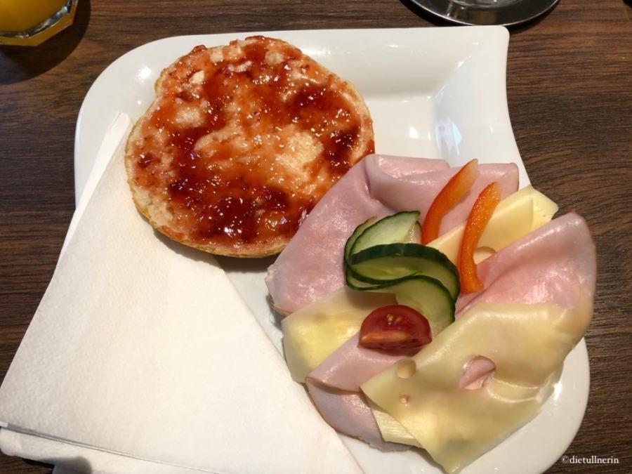 Jola's Frühstück