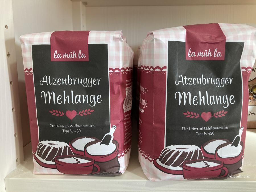 Mehlange für Kaiserschmarren & Co.