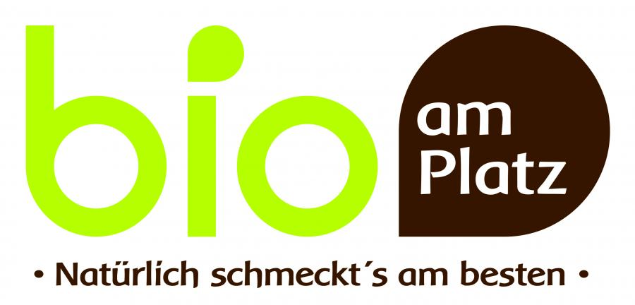 Logo Bio am Platz