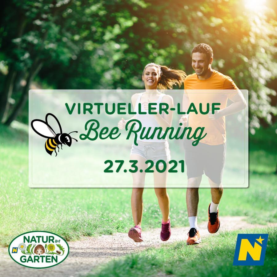 Bee Running