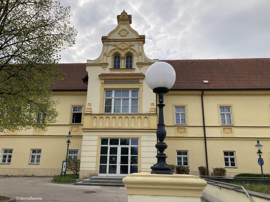 Kloster in Tulln