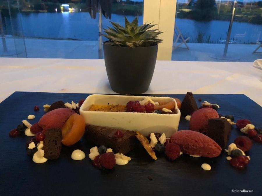 Dessert Variationen